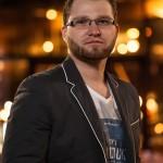 Geschäftsführer Mateusz Jelinski